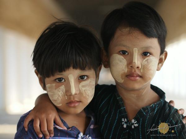 Best of Myanmar 2011