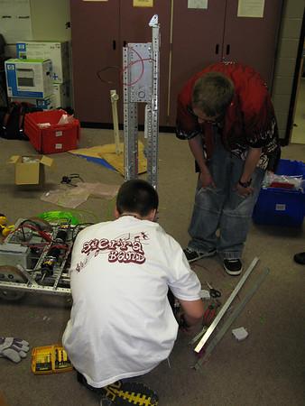 Robotics 2007-02-13