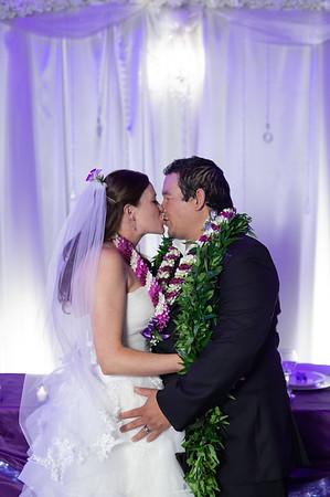 The Wedding of Amy & Chris