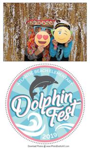 Altantic Beach Dolphin Fest 2019