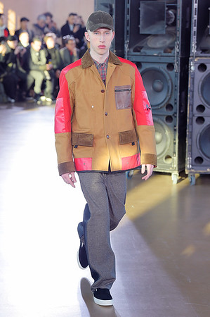 The North Face x Junya Wantanabe Man