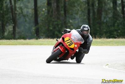 Mission Raceway - June 30 - July 1
