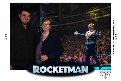 ROCKETMAN @ The Roxy
