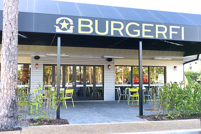 Burgerfi Wellington for Magazine