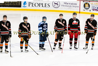 02/08/2015 PIHL AA All Star Game