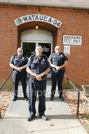 Watauga Hometown Heroes