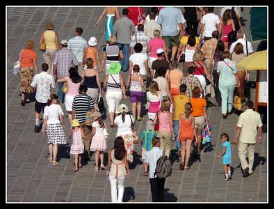 Venezia 2008 - People