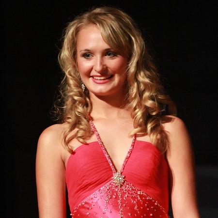 Contestant #8 Kayleigh Scarlett