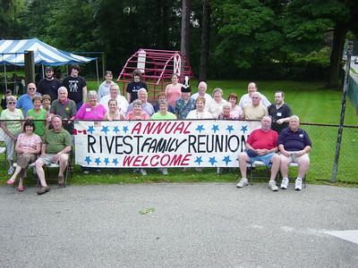 Rivest Reunions