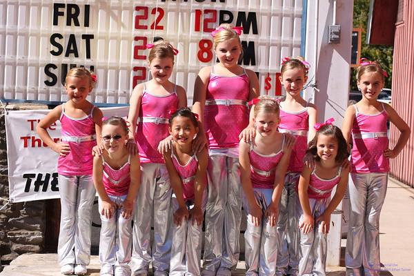 2010 Clogging World Championships, Maggie Valley, NC, USA