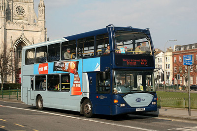 05. 53 Reg Buses around the UK