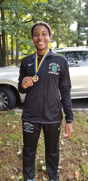 XC Freshmen-Sophomore Championships