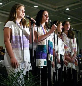 Yom Kippur Day 2003