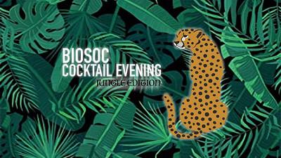 07.08 BioSoc Cocktail Evening 2021
