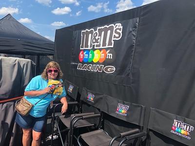 2019 May - Coca-Cola 600 Race