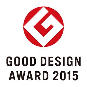 Japanese Good Design Awards 2015