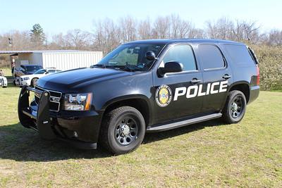 Brownsboro Police Department