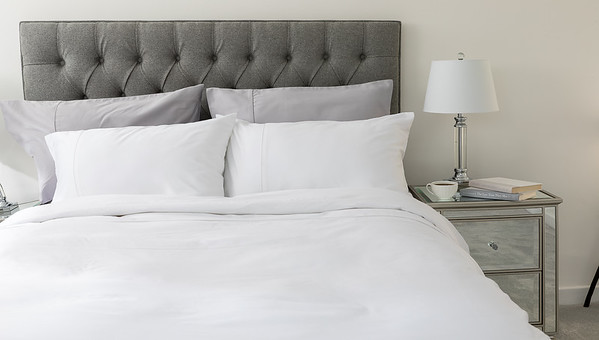 Bedding Lifestyle Images