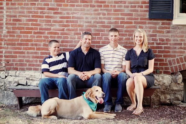 Ruhmann Family