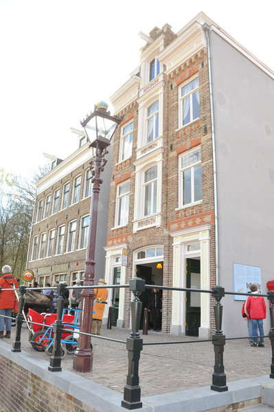 20120408 Openluchtmuseum en Stoomtram Beekbergen