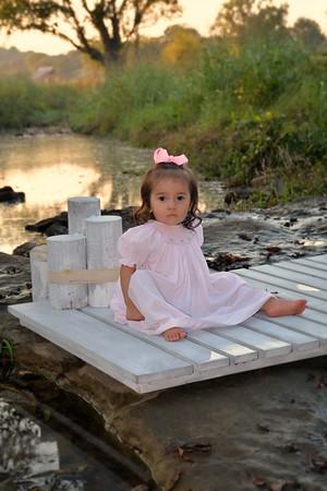Sophia 1 year