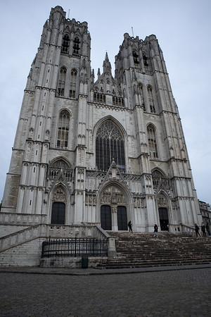 2019 May - Belgium