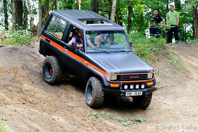 Land Cruiser Party 2014