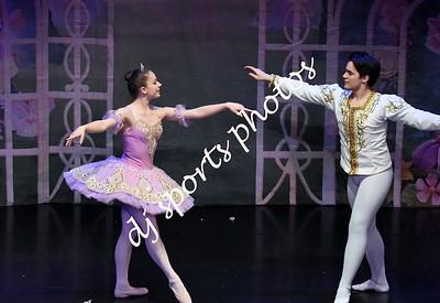 2018-12-06 SHA Model School Nutcracker Ballet