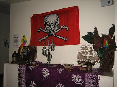 6-21-08 BAERS/GBACG Shipwreck Ball