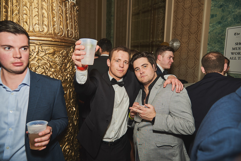 New Year's Eve Party - The Drake Hotel 2018 - Chicago Scene (626).jpg