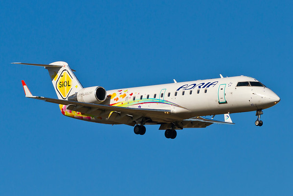 S5-AAD - Bombardier CRJ-200