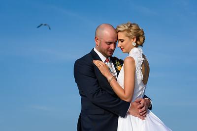 Olena & Chris 8/26/17 Wedding