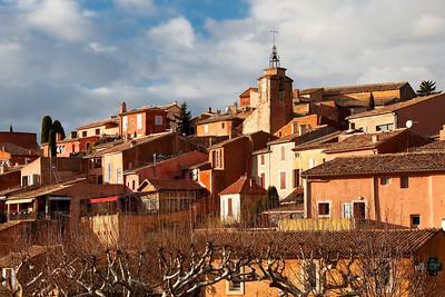 Provence Area