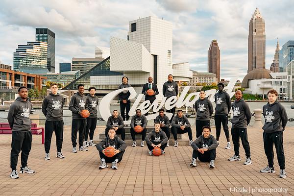 Cleveland State Vikings Men's Basketball