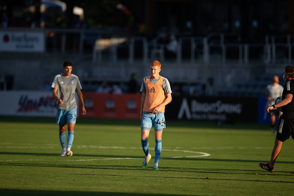 Sporting Kansas City II 8-19-2020