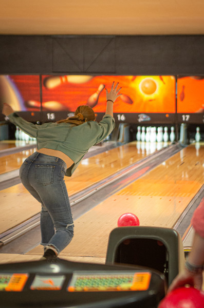 Bowling in Godfrey - 2019