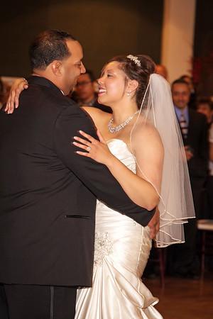 Lawrence and Catherine Wedding Pics