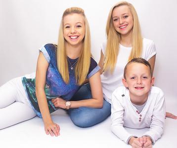 The Hooper Family