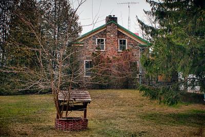 RR#5 House