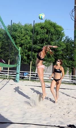 Houston Open Volleyball (6/15/14)