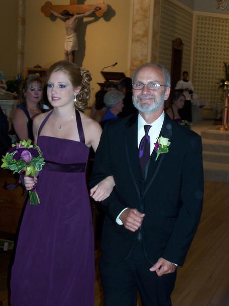 Hannah Craig & Danny Giombi