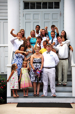 Hills Dorman Rehersal June 25, 2010