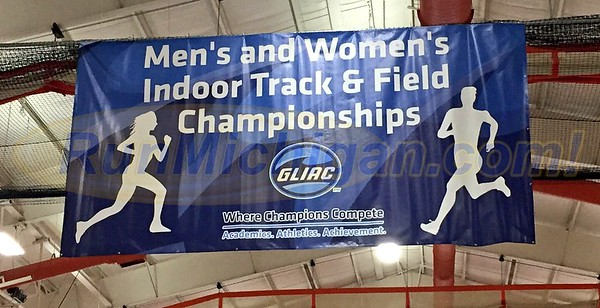 GLIAC Indoors 2017 - Miscellaneous