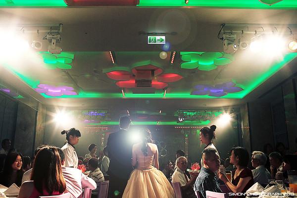 Wedding~宜羚&紀偉(訂婚)