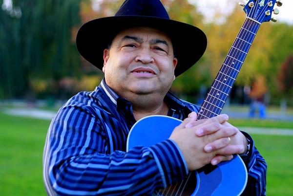 John Dilao - Music Man
