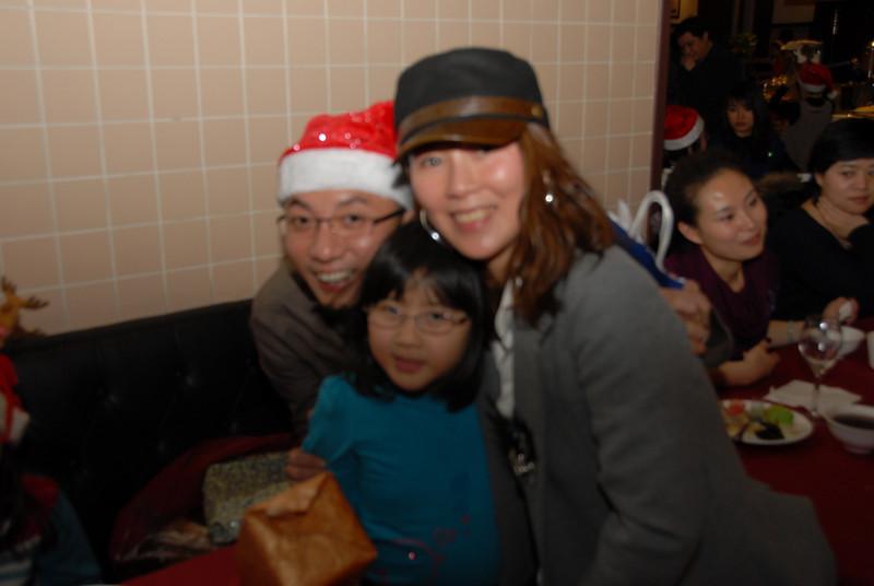 [20101225] Christmas Party 2010 @ Malacca Legend (90).JPG