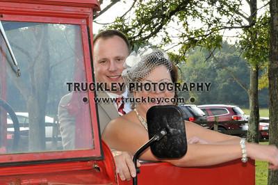 Mr. and Mrs. Rick Malsch