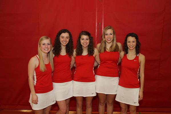 Goshen High School Spring Team Pictures