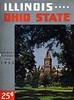 1953-10-10 Illinois at Ohio State