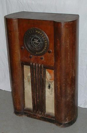 Grunow 1291 Restoration
